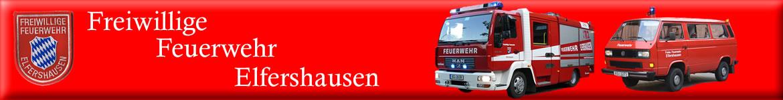 Freiwillige Feuerwehr Elfershausen
