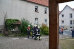 Brandschutzwoche 2013