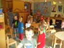Kindergarten Besuch