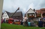 Übung Westheim 2014